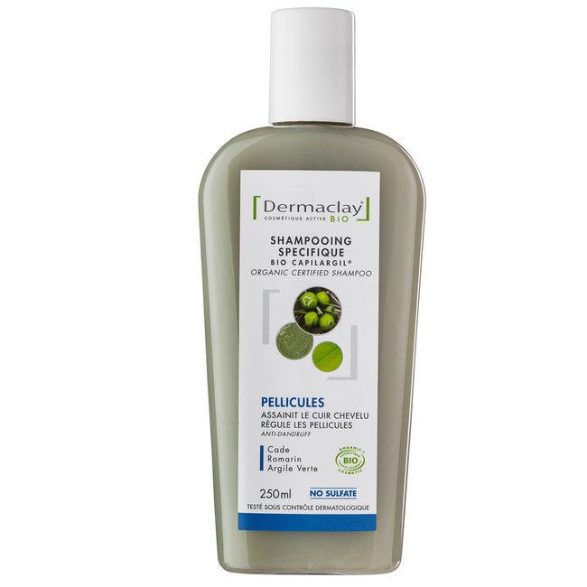 bio capilargil shampoing traitant anti pelliculaire. Black Bedroom Furniture Sets. Home Design Ideas