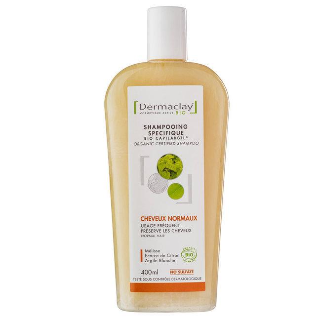 bio capilargil shampoing traitant anti calcaire argile blanche dermaclay. Black Bedroom Furniture Sets. Home Design Ideas