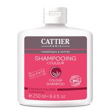 nouveau shampoing couleur bio pour cheveux colors 250ml - Shampoing Cheveux Colors Sans Silicone