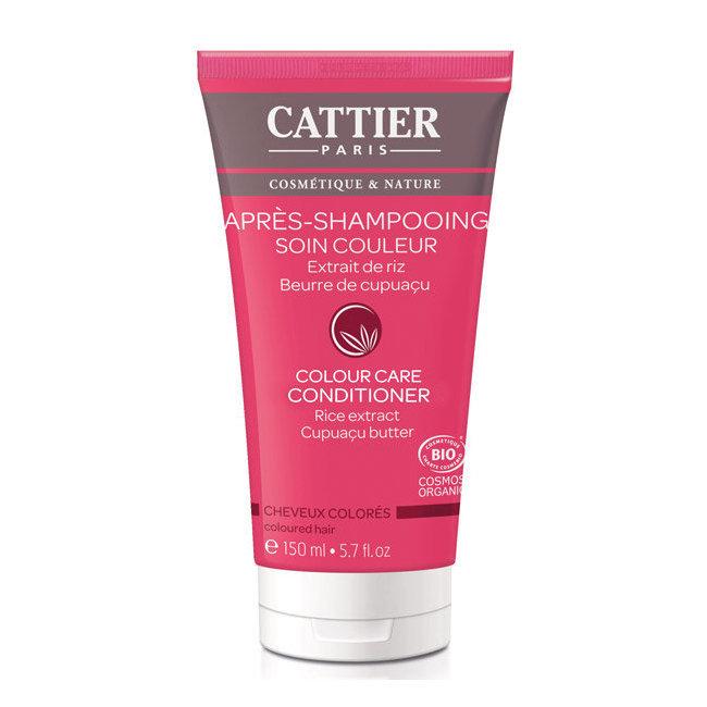 nouveau aprs shampoing soin couleur bio pour cheveux colors 150ml - Shampoing Bio Cheveux Colors