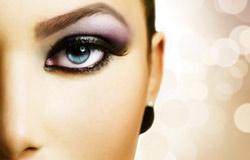 Maquillage des yeux  Mademoiselle bio, 75 produits maquillage pour les yeux à