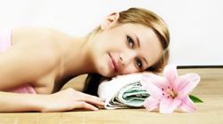 Huiles de massage bio pour le corps