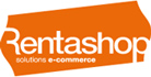 Logo Rentashop - Solution e-commerce