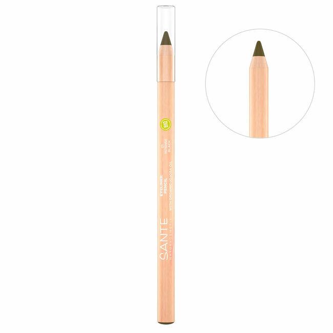 Eye Care Crayon Kajal bio n°04 Golden Olive 1,14g