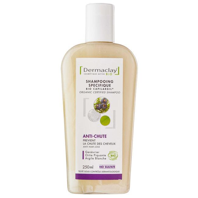 shampoing bio chute de cheveux