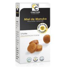 Comptoirs Et Compagnies Miel De Manuka