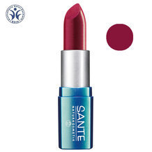 Rouge à Lèvres bio n°24 Raspberry red 4,5g