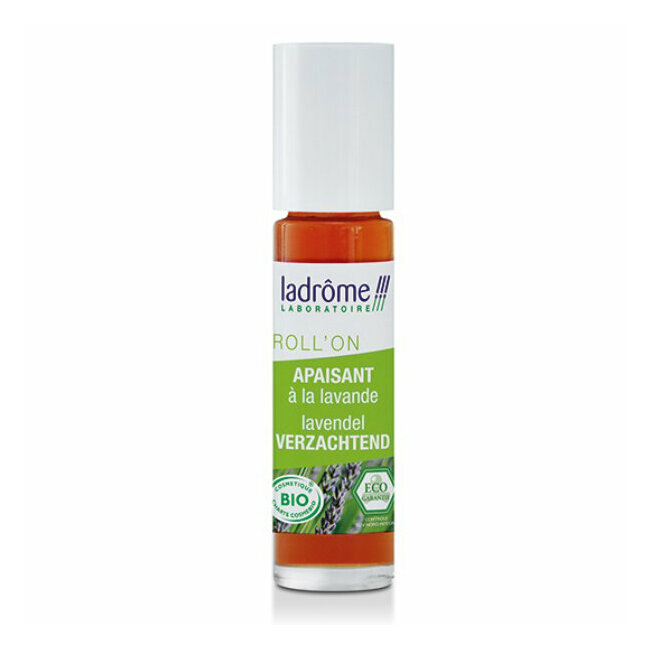 Roll-on apaisant bio à la lavande 10ml