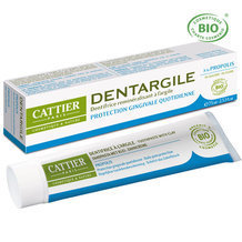 Dentargile Propolis - Dentifrice bio protection gencives 75ml
