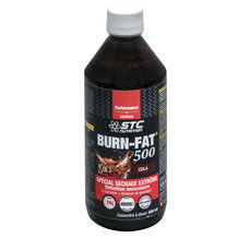 Burn Fat 500 Cola - Sèche et Musculation - 500ml