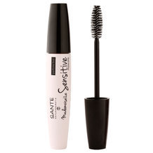 Mascara Mademoiselle Sensitive Noir n°01 Bio 8 ml