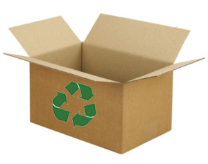 Carton recyclable - Claire Nature