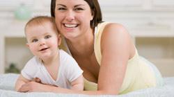fiche conseil pour le massage de bébé