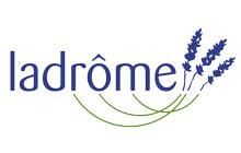 Logo Ladrome Eaux Florales Bio