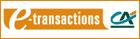 Paiement sécurisé via E-transactions du Crédit Agricole