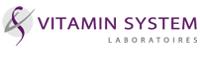 Vitamin System - Achetez chez Claire Nature