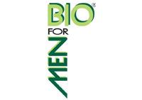 Bio For Men - Cosmétiques bio pour homme - Clairenature.com