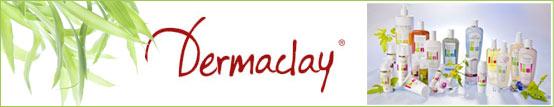 Soins bio Dermaclay - Eumadis