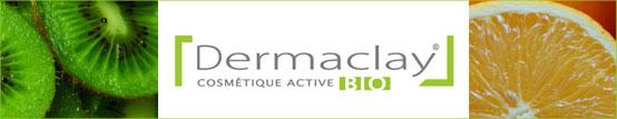 Dermaclay - Cosmétiques bio