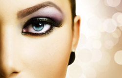 Maquillage de fête - Sélection maquillage bio - Claire Nature