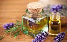 Aromathérapie - Huiles essentielles de A à M