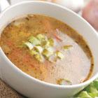 Soupes bio et potages Hildegarde de Bingen chez Claire Nature