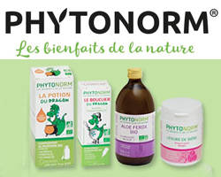 Rayon Phytonorm - Compléments alimentaires bio