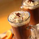 Recette Mousse au chocolat à la menthe - Cristaux huiles essentielles bio Aromandise